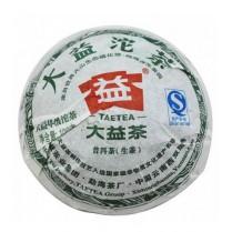 2011 Шен Пуэр Даи Точа 100г