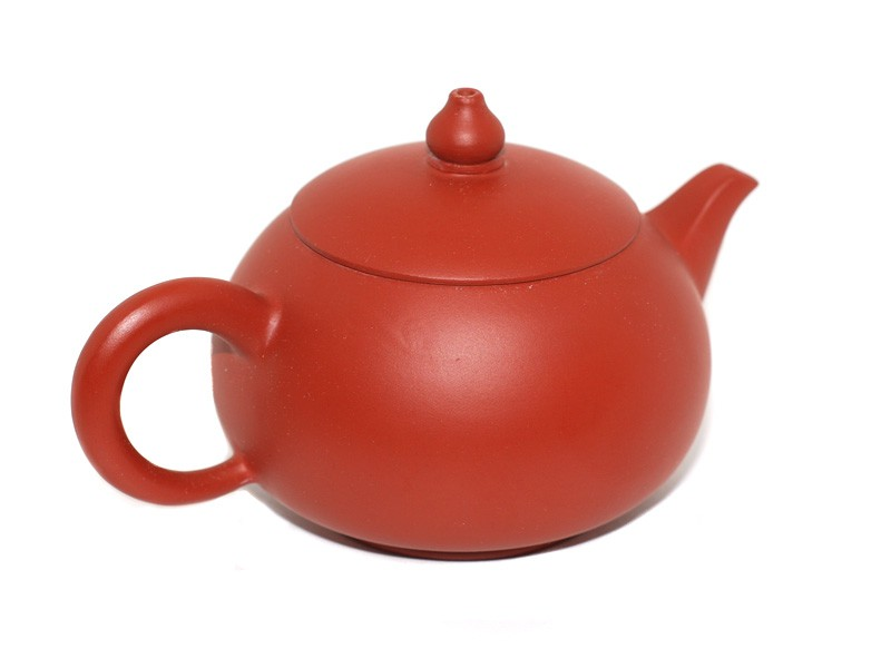 Чайник глиняный - Артикул T210