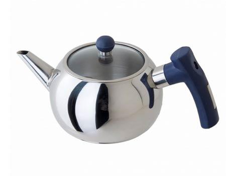 Заварочный чайник из нержавеющей стали